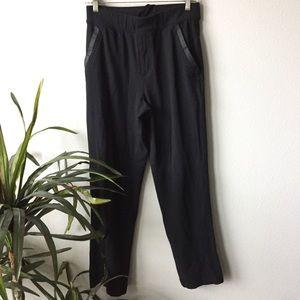LULULEMON // Jogger Pants